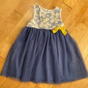 Koala Kids Sunflower Dress
